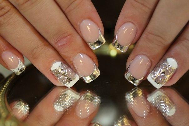 Смотреть фото дизайна ногтей